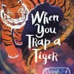 책/ When you Trap a Tiger