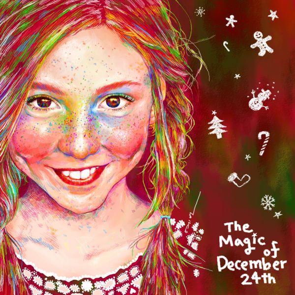 [트와이스]The magic of December 24th